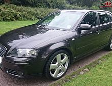 Imagine Dezmembrez Audi A3 2004 2009 Piese Auto