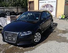 Imagine Dezmembrez Audi A3 2005 2012 Piese Auto
