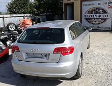 Imagine Dezmembrez Audi A3 2009 1 4tfsi Cax Automat Piese Auto