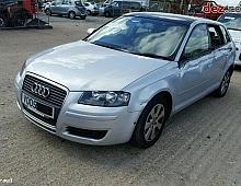 Imagine Dezmembrez Audi A3 8p 1 9tdi Piese Auto