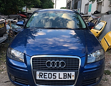 Imagine Dezmembrez Audi A3 8p1 2005 Piese Auto