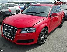 Imagine Dezmembrez Audi A3 (8p1) 1 6b Bsf Piese Auto