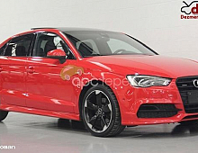 Imagine Dezmembrez Audi A3 8v Sedan 2014 Full Led Piese Auto