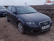 Imagine Dezmembrez Audi A3 An 2005 Motor 1 9 Diesel Piese Auto