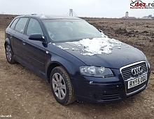 Imagine Dezmembrez Audi A3 An 2005 Motor 2 0 Diesel Piese Auto