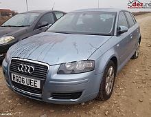 Imagine Dezmembrez Audi A3 An 2006 Motor 1 9 Diesel 5 Trepte Piese Auto