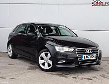 Imagine Dezmembrez Audi A3 An 2013 Piese Auto