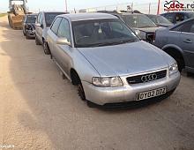 Imagine Dezmembrez Audi A3 Din 2002 1 9diesel Piese Auto