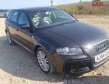 Imagine Dezmembrez Audi A3 Motor 1 9 D An 2004 Piese Auto