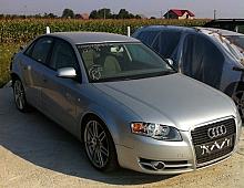 Imagine Dezmembrez Audi A4 1 9 2 0 Diesel 2006 Piese Auto
