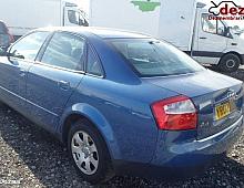 Imagine Dezmembrez Audi A4 1 9tdi An 2000 2004 Piese Auto