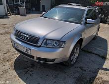 Imagine Dezmembrez Audi A4 1900 Tis Si 2500 Tis Din 2004 Piese Auto