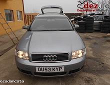 Imagine Dezmembrez Audi A4 2 0 Fsi 2004 Break Piese Auto