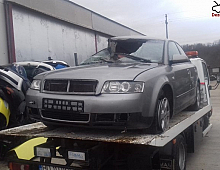 Imagine Dezmembrez Audi A4 2 0 I 130 Cp An 2003 Piese Auto