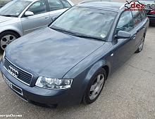 Imagine Dezmembrez Audi A4 2 0b 2001 2004 Piese Auto