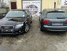 Imagine Dezmembrez Audi A4 2 0tdi 1 9tdi Bke Blb Bre 2007 Piese Auto
