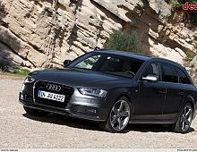 Imagine Dezmembrez Audi A4 2 0tdi 3 0tdi An Fab 2013 Piese Auto
