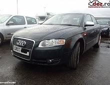 Imagine Dezmembrez Audi A4 2 0tdi 8e Blb Brb Bre An 2004 2008 Piese Auto