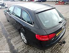Imagine Dezmembrez Audi A4 2 0tdi 8k Avant An 2008 2013 Piese Auto
