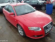 Imagine Dezmembrez Audi A4 2 0tdi Blb Bre An 2004 2008 Piese Auto