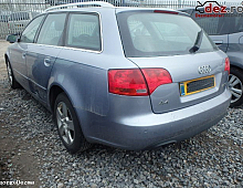 Imagine Dezmembrez Audi A4 2 0tdi Bmr An 2004 2008 Piese Auto