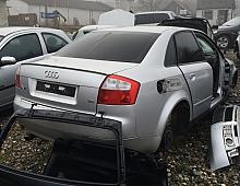Imagine Dezmembrez Audi A4 2003 1 6 Benzina Piese Auto