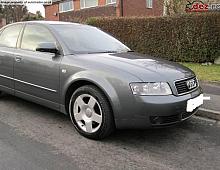 Imagine Dezmembrez Audi A4 2003 Piese Auto