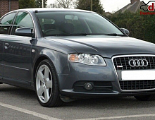 Imagine Dezmembrez Audi A4 2005 - 2008 Piese Auto