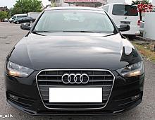 Imagine Dezmembrez Audi A4 2013 Piese Auto