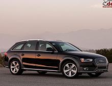 Imagine Dezmembrez Audi A4 All Road 2014 Piese Auto