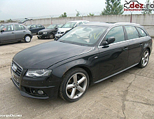 Imagine Dezmembrez Audi A4 Avant (b8) 2 0tdi Cgl Piese Auto