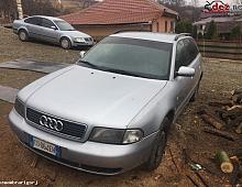 Imagine Dezmembrez Audi A4 B5 Facelift 2001 Ajm 116 Cp Piese Auto