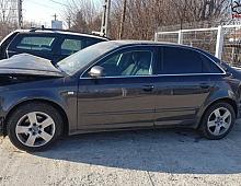 Imagine Dezmembrez Audi A4 B7 2 0tdi 140 Cai Motor Bre 6 Trepte Piese Auto