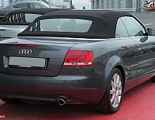 Imagine Dezmembrez Audi A4 B7 2008 2 0 Tdi 3 0 Tdi V6 Quatro Piese Auto