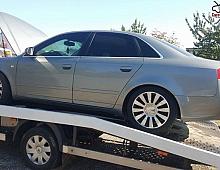 Imagine Dezmembrez Audi A4 B7 S Line 2 7 Tdi Bpp 180 Cai Cutie Piese Auto