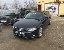 Imagine Dezmembrez Audi A4 B8 2010 2 0tdi 2 7tdi Piese Auto