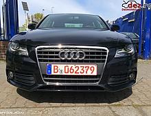 Imagine Dezmembrez Audi A4 B8 Model 2008 2015 Diesel 2 0tdi 2 7tdi 3 Piese Auto