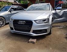 Imagine Dezmembrez Audi A4 B8 An 2015 2 0 3 0 Tdi Cod Cjc Cgl Clab Piese Auto