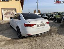 Imagine Dezmembrez Audi A4 B9 2017 1 4tsi Cvn Piese Auto