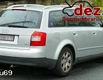 Imagine Dezmembrez Audi A4 Break 1 9d Si 2 0b 1 8b Piese Auto