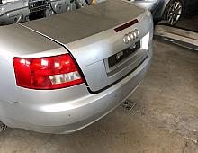 Imagine Dezmembrez Audi A4 Cabrio 2004 Piese Auto