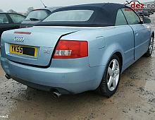 Imagine Dezmembrez Audi A4 Cabriolet (8h7) 1 8t Piese Auto