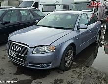 Imagine Dezmembrez Audi A4 Combi 2005 2 0tdi Diesel Piese Auto