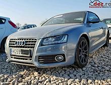 Imagine Dezmembrez Audi A4 Coupe An 2009 Motor 2 0 Diesel Piese Auto