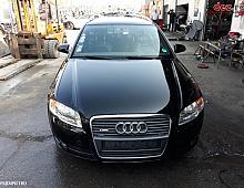Imagine Dezmembrez Audi A4 S Line 2 0tdi / 266 000km 2007 Piese Auto