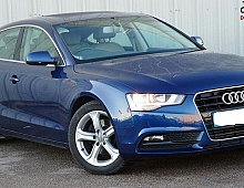 Imagine Dezmembrez Audi A5 2014 Piese Auto