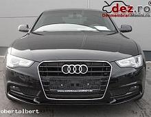 Imagine Dezmembrez Audi A5 An 2012 Piese Auto