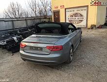 Imagine Dezmembrez Audi A5 Cabrio 2010 Piese Auto