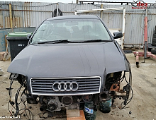 Imagine Dezmembrez Audi A6 1 9 Tdi Din 2002 Piese Auto