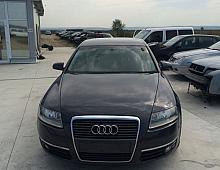 Imagine Dezmembrez Audi A6 2 0 Tdi Piese Auto